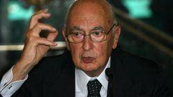 Napolitano vede Padoan; servono ulteriori chiarimenti sul decreto