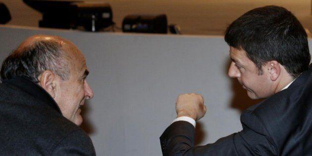 Renzi teme che le correnti del Pd trasformino il Senato nella sua