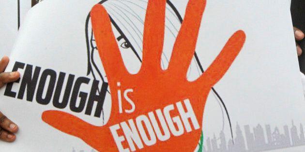 In Asia un uomo su quattro ha violentato una donna. E il 60% lo ha fatto