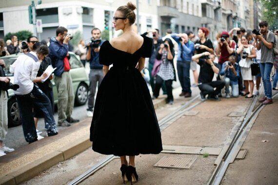 Street style nell'era del blogging: tra realtà e