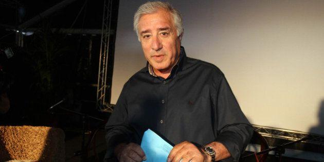 Marcello Dell'Utri: