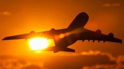 Più aerei nei cieli italiani nel 2011. Un passeggero su due vola low cost