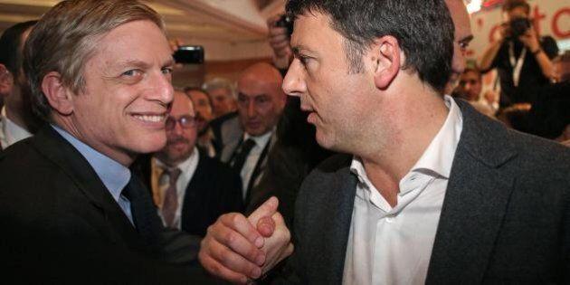 Gianni Cuperlo accetta l'offerta di Renzi: sarà il nuovo presidente del