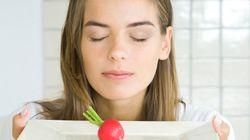 Sei a dieta? Prova con la meditazione