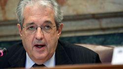 Saccomanni difende la rivalutazione delle quote di Bankitalia: