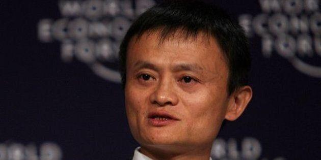 Jack Ma, fondatore di Alibaba, è l'uomo dell'anno per il Financial Times. Profilo del miliardario che...