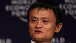 Jack Ma, lo Steve Jobs cinese, è l'uomo dell'anno per il Financial