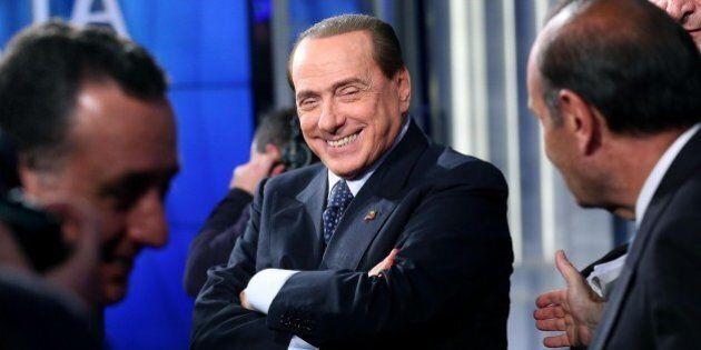 Silvio Berlusconi congela le riforme a dopo le europee per non dare a Renzi uno spot