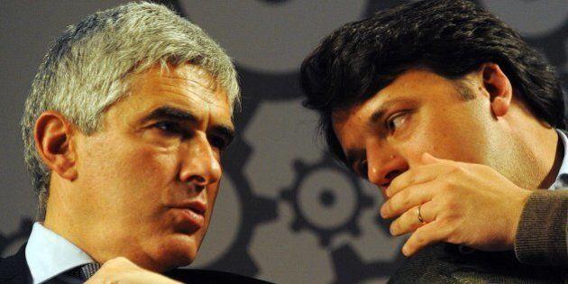 Italicum, sondaggio Ipsos: centrodestra alleato con Udc vincerebbe al primo turno. Il partito di Casini...