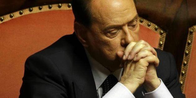 Decadenza Silvio Berlusconi, slitta il voto in giunta. Riunione aggiornata giovedì alle 15 (LA