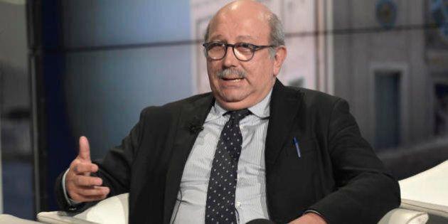 Blog Beppe Grillo, Pierluigi Battista del Corriere della sera nella