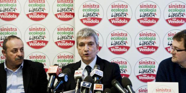 Candidati Sel, Nichi Vendola presenta i capilista indipendenti. Ci sono Laura Boldrini, Pape Diaw, Giorgio...