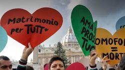 Matrimoni gay, legge anti-omofobia, cambio di genere: i primi ddl dei grillini in
