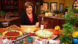 Mary Ann Esposito è la regina della cucina italiana in America. Vince il premio Artusi 2013