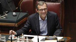 Legge elettorale, Giachetti sospende lo sciopero della