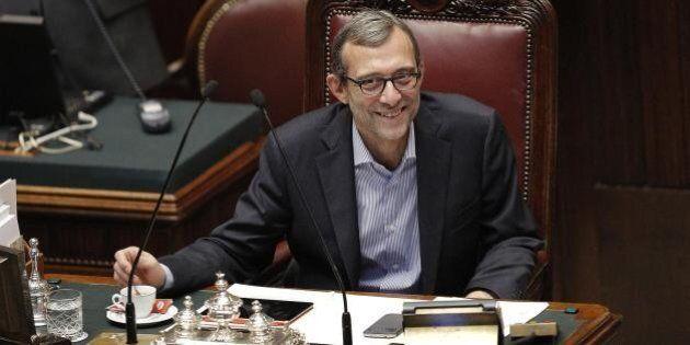 Legge elettorale, Roberto Giachetti sospende lo sciopero della fame. Boldrini: