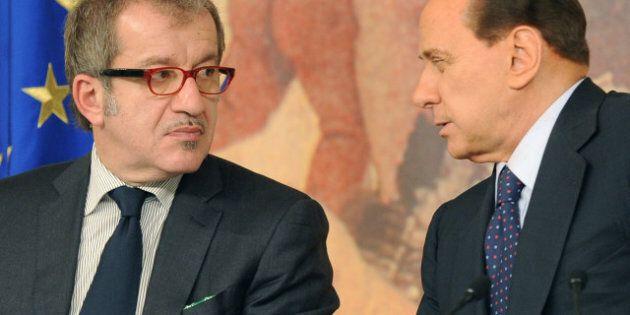 Elezioni 2013, Roberto Maroni: