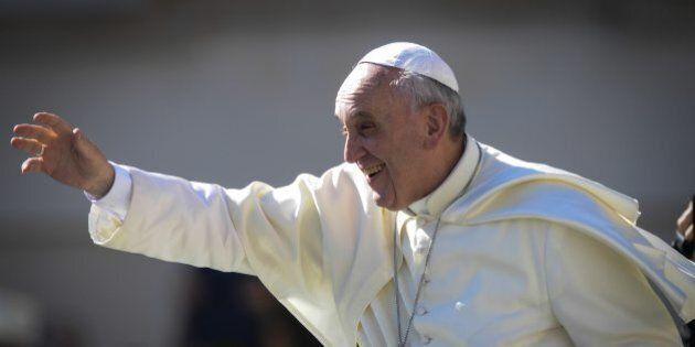 Papa Francesco su Repubblica risponde a Eugenio Scalfari: