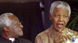 Tutu sarà ai funerali di Mandela