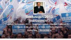 Berlusconi, la fuga dei follower: in 10 mila se ne vanno in poche