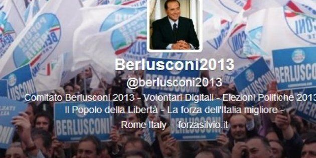 Silvio Berlusconi e Twitter: la fuga dei follower, ne perde 10mila in poche ore. La strategia dell'invasione...