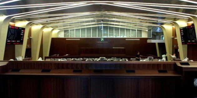Spese regionali, in Lombardia la Guardia di Finanza acquisisce documenti negli uffici di Pd, Idv e
