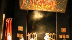 Cenerentola a Napoli, commedia ucraina sui vizi delle famiglie