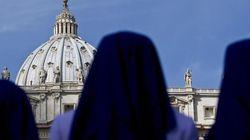 Il Papa tiene Udienza e Finizio resta sulla