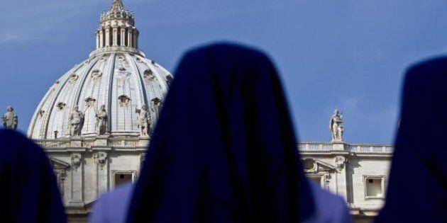 La protesta sulla Cupola di San Pietro: Marcello Di Finizio resta quasi 30 ore sulla Basilica