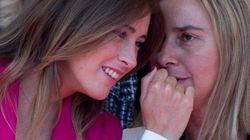 Festa della Repubblica, 2 giugno 2014: la Boschi sceglie il fucsia