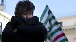 La solitudine dei sindacati abbandonati da Letta e