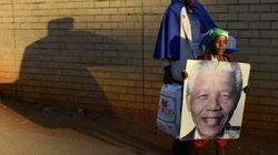 La guerra intorno al capezzale di Mandela