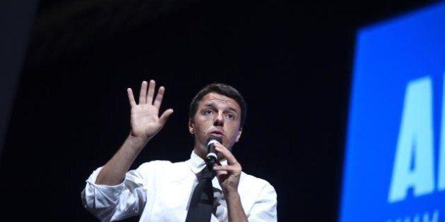 Pd, Matteo Renzi dice no a cambio in corsa sulle regole delle primarie.