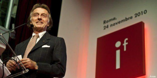 Luca Di Montezemolo rilancia Italia Futura. Nicola Rossi: