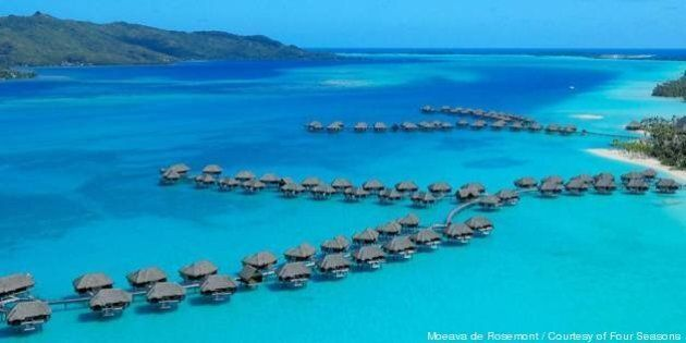 FOTO. I 50 hotel più belli del mondo. Vince il Botswana, al secondo posto un castello