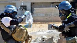 Armi chimiche di Assad. Quante sono, dove sono e quanto tempo ci vorrà a