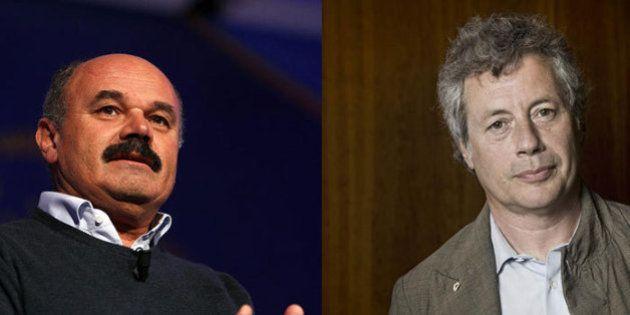 Matteo Renzi: Oscar Farinetti e Alessandro Baricco membri della Direzioni del Pd. Ecco i nomi corrente...