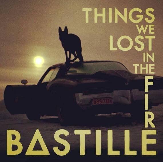 La (mia) migliore musica del 2013 (Parte I). E la