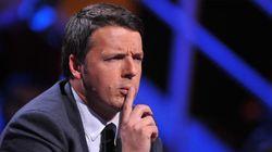 Matteo Renzi alla prova dell'assemblea Pd, in sala il saluto con lo sconfitto Massimo