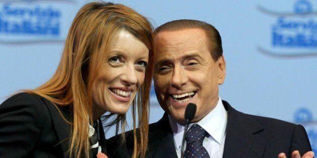 Michela Brambilla nominata da Berlusconi responsabile del dipartimento per il sociale e la solidarietà...