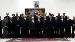 La Palestina ha un nuovo governo