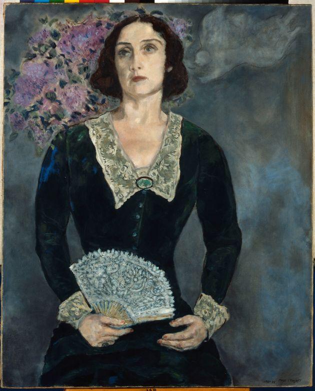 Il lato oscuro di Marc Chagall al Jewish Museum di New York