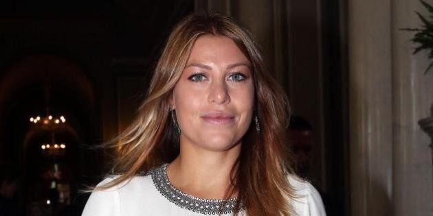 Barbara Berlusconi: