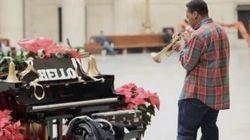 Questo pianoforte è magico (VIDEO,