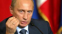 Tutte le donne di Vladimir Putin al potere