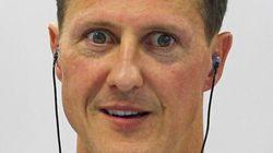 Michael Schumacher si ritira (FOTO,