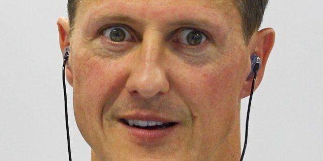 Michael Schumacher si ritira dalla Forumla1 a fine stagione. L'annuncio a Suzuka (FOTO,