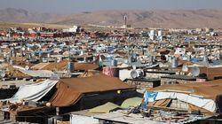 La chiusura delle frontiere siriane e l'effetto