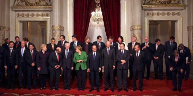 Emergenza giovani, a Roma il vertice europeo sul