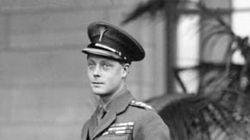 Re che abdicano: nel 1936 Edoardo VIII lo fece per amore
